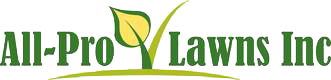 All Pro Lawns. Inc Logo